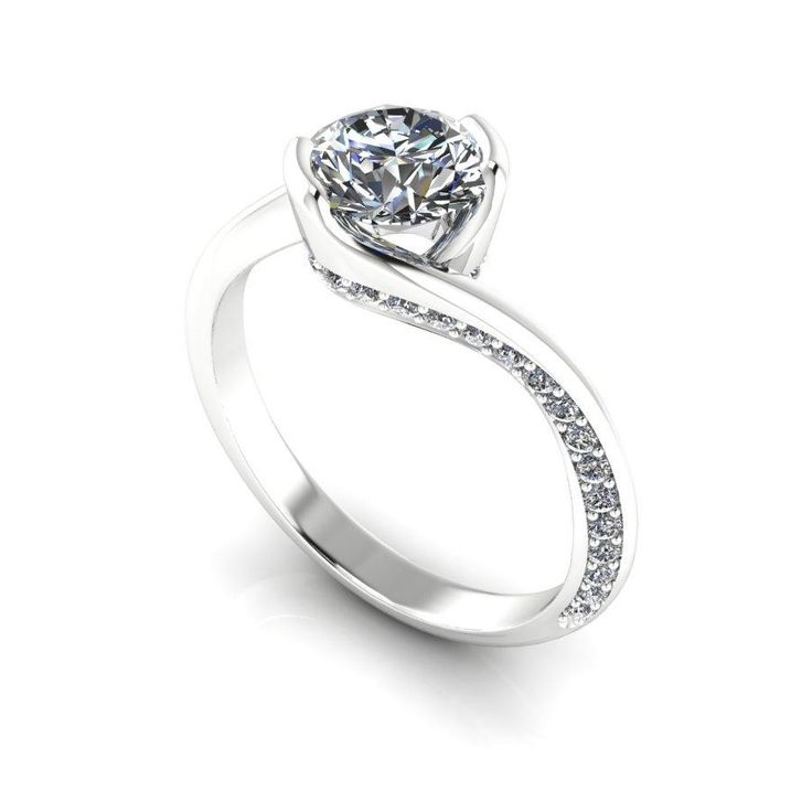 106 best Diamond engagement rings spoilt for choice images on