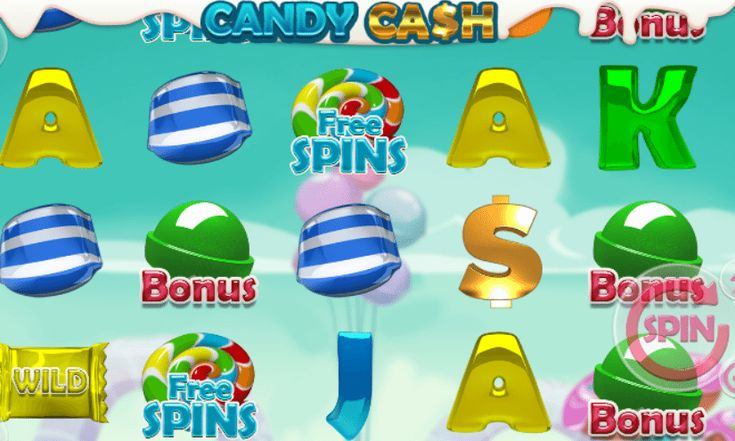 Candy Cash - http://www.777free-slots.com/candy-cash-free-online-slot/