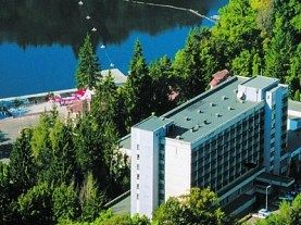 Oferta Speciala Valentine's Day Sovata - Hotel Danubius Health Spa Resort 4*