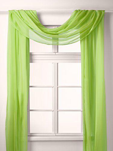 die besten 25 gardinen querbehang ideen auf pinterest. Black Bedroom Furniture Sets. Home Design Ideas