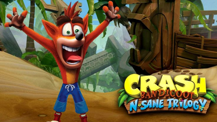 GB Eye, a Merch licensing company, is reporting that Activision has a five-year plan for the Crash Bandicoot series and has plans to bring the games to the Nintendo Switch. https://www.nintendoreporters.com/en/rumors/activision-to-bring-crash-bandicoot-games/