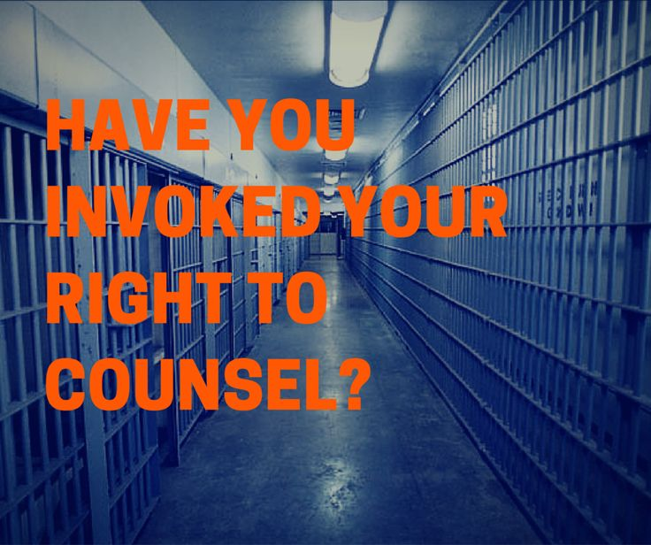 Did you know that you have two amendment rights to counsel? Both the 5th and 6th Amendment of the U.S. Constitution provides you with the right to counsel. The 5th Amendment right to counsel is recognized as part of your Miranda Rights and refers to your right to counsel during custodial interrogation. The 6th Amendment ensures your right to receive effective assistance during the critical stages of criminal prosecution. The right to counsel under this amendment can only be invoked once…
