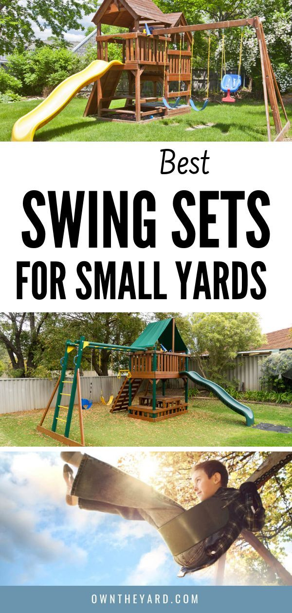 The Backyard Can Host A Wide Range Of Equipment From Grills To