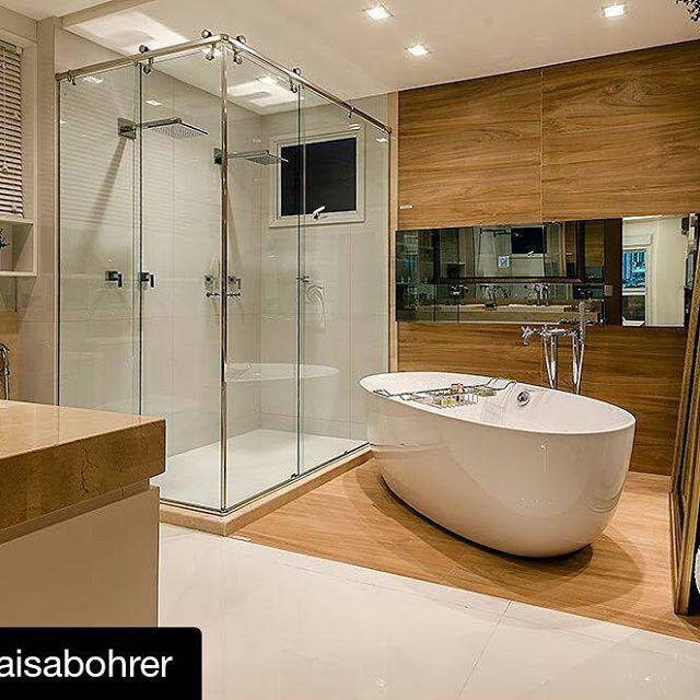 226 best images about Banheiros  Bathrooms  Baños  Cerâmica Portinari on P -> Banheiros Decorados Ceramica Portinari