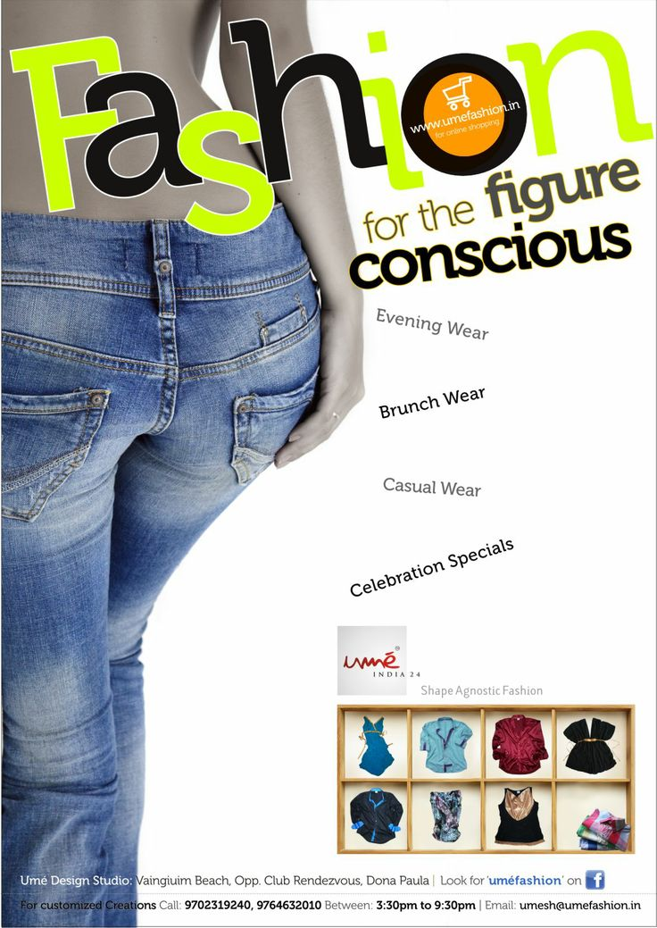 fashion for figure conscious