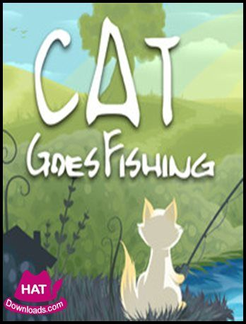 Cat Goes Fishing Free Download PC Game http://www.hatdownloads.com/cat-goes-fishing-free-download-pc-game/