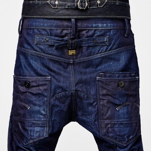 G-Star Alcatraz 3d loose tapered-Men-Jeans-G-Star