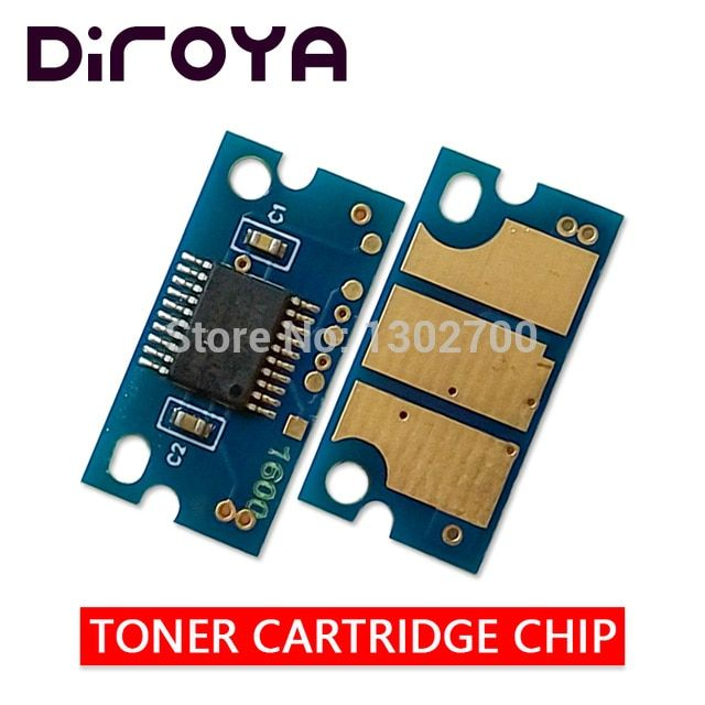 A0v301h A0v30hh A0v30ch A0v306h Toner Cartridge Chip For Konica