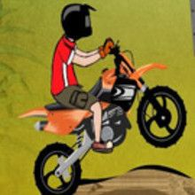 Blast Rider 905