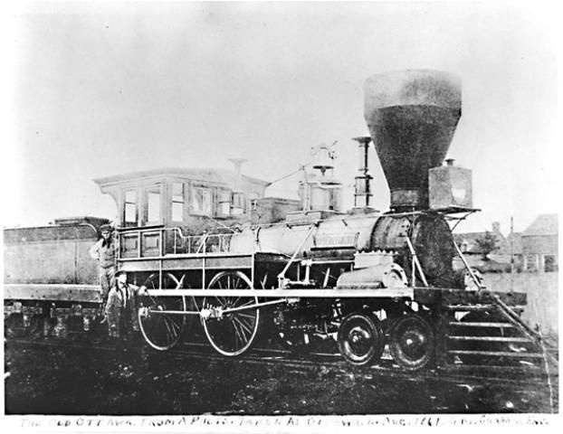 Used Cars Sioux City >> Steam Engine Train | ... train that had a steam engine. In ...