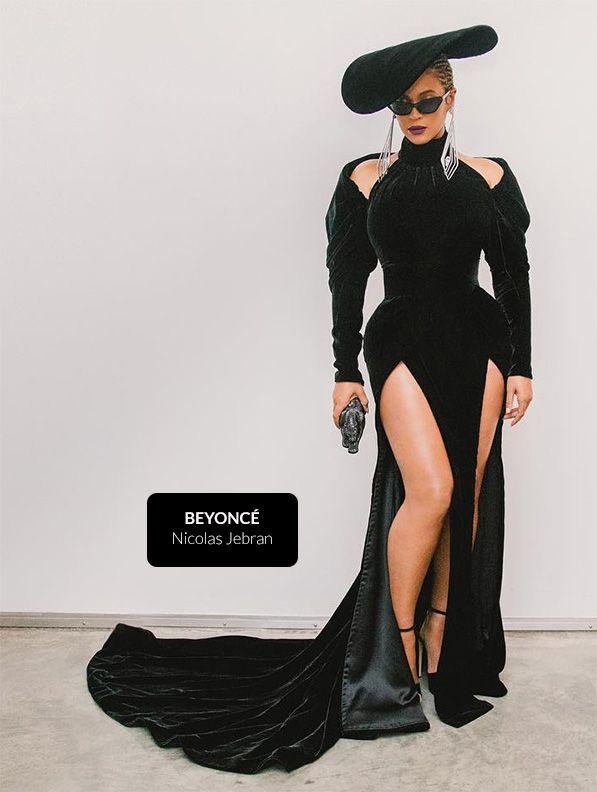 dbe2bac0420d1b Grammy 2018: looks, memes, show... saiba tudo que rolou aqui | it's  designer darling | Looks, Vestido de festa e Vestidos