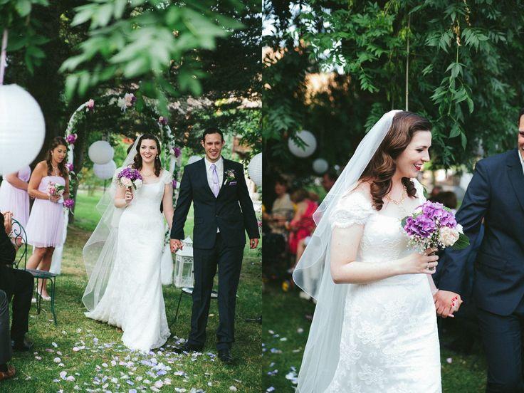 Premier mariage publié sur Malotine, Yeah ! Je déclare la publication dejolis mariages ouverte ! Pour commencer en beauté,…
