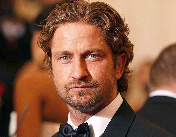 Hollywood's hottest older men - Gerry comes in at #11   ;-D