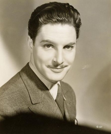 Robert DONAT (1905-58) NF * AFI Top Actor nominee > Notable Films: Goodbye, Mr. Chips; The Private Life of Henry VIII; The Count of Monte Cristo; The 39 Steps (1935); The Citadel (1938); The Winslow Boy (1948); The Inn of the Sixth Happiness (1958)