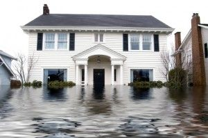 Flood insurance coverage is NOT covered under your Homeowners policy. We are licensed with NFIP... contact us for a free Flood Insurance quote!