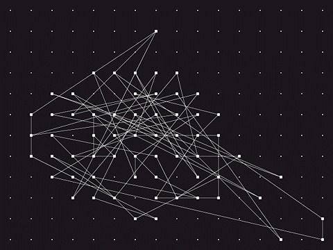 Data art / Coups de cœur | Tumblr