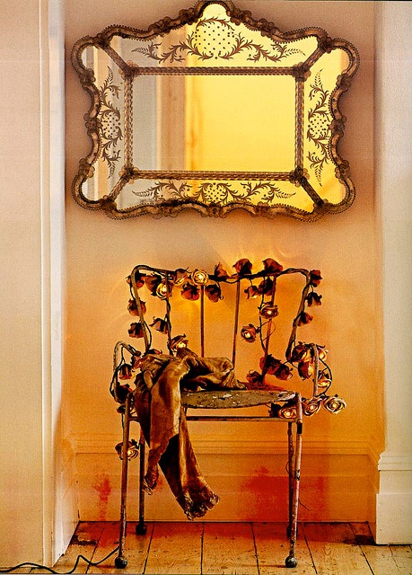 201 Best Images About Venetian Mirrors On Pinterest