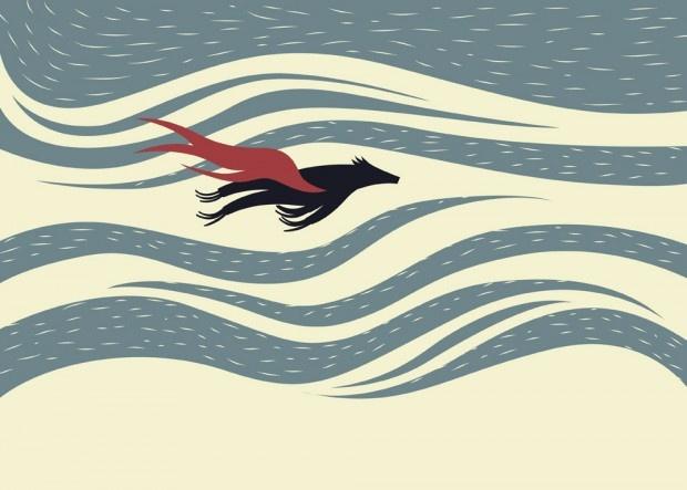 The River – an exhibition by Louis Minnaar and Maaike Bakker