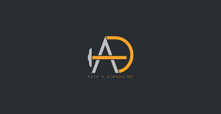 diseño de logotipo para Empresa de Arquitectura