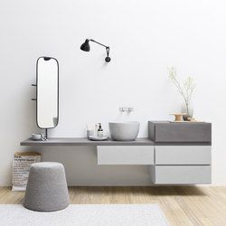 Esperanto Waschplatz | Waschplätze | Rexa Design