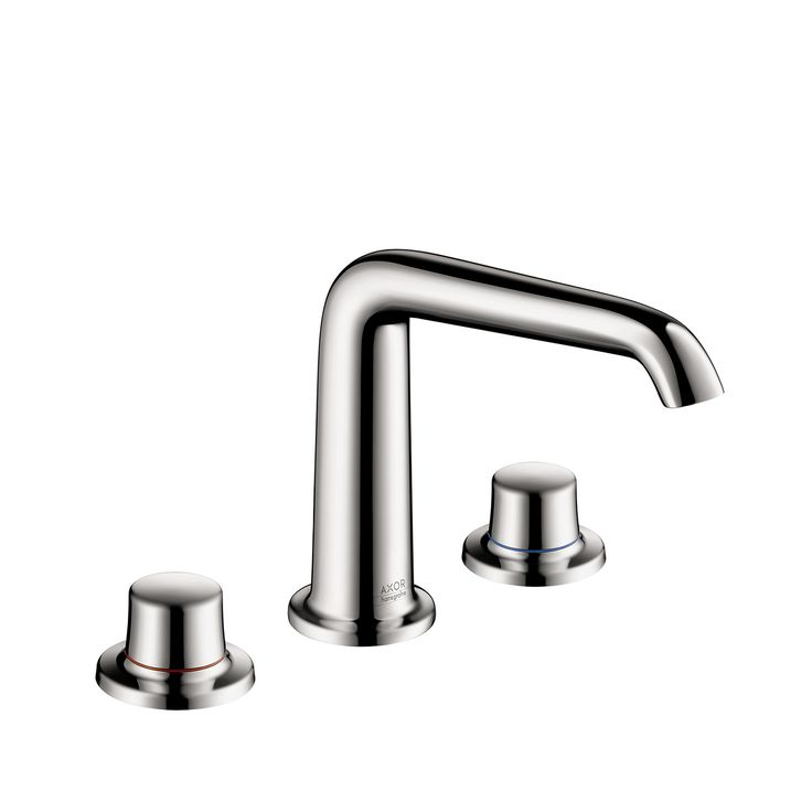 Photo Gallery In Website Hansgrohe Chrome Axor Bouroullec Bathroom Faucet Widespread Faucet with Knob Handles