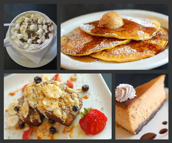Cafe Brazil S Holiday Menu Is Here Dallas My Dallas