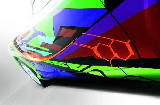 「エヴァンゲリオン オロチ」 1600万円で光岡自動車が発売