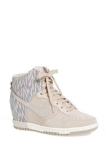 Shop now: Nike Dunk Sky Hi
