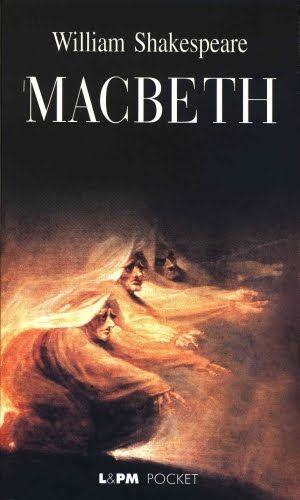 Macbeth (William Shakespeare) | Biblioteca de São Paulo http://j.mp/WLv9su