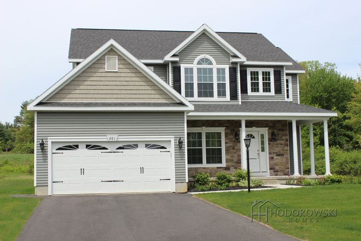 25 Best Images About Hodorowski Homes Exteriors On Pinterest