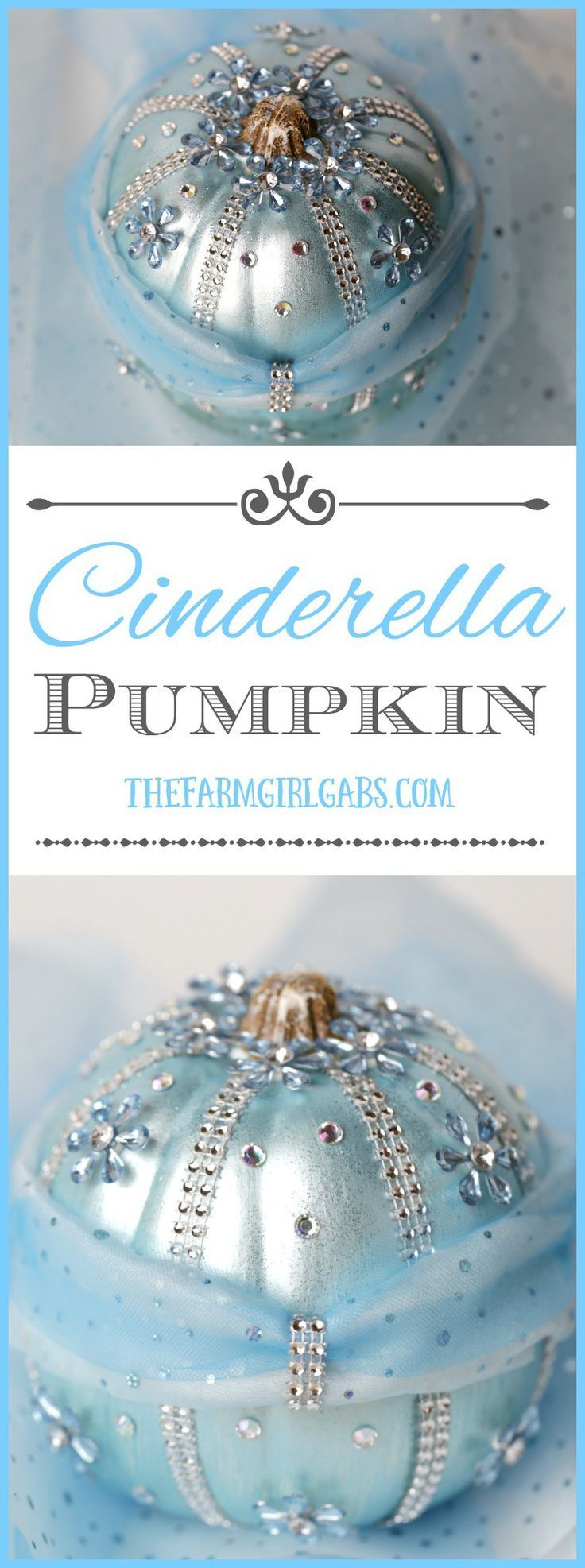 Best 20+ Cinderella pumpkin ideas on Pinterest | Disney party ...