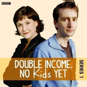 Earlier this week, BBC Radio 4 Extra began re-airing the radio drama/comedy Double Income, No Kids Yet, starring David Tennant and Elizabeth Carling. The 36-episode series, written by David Spicer, was originally broadcast from June 2001 to November 2003, but listeners now have the chance to hear it again - or discover it for the first time!  ...