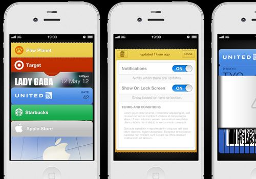 Ultimate Resources For Mobile Web Application Design #ui
