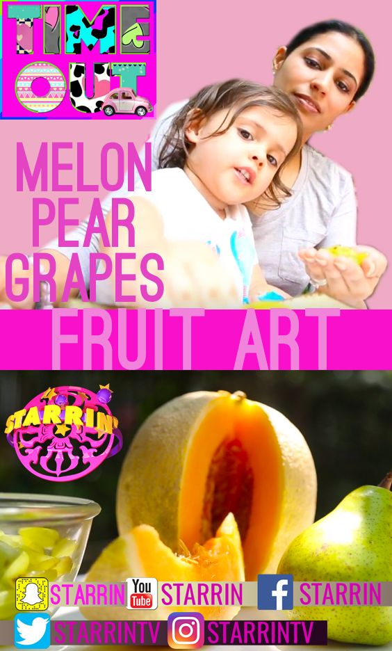 Amazing fruit and art, Healthy desserts from the #youngesthost of @starrintv #daria show #TimeOutDaria #love #desserts #recipes catch all the episodes of these spectacular recipes on www.youtube.com/starrin If a 3 year old can bake like this so can you! Legacy recipes from Daria's grandma. The best in tea time bakes!