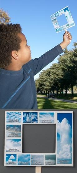 The Techy Teacher: Cloud Inspector