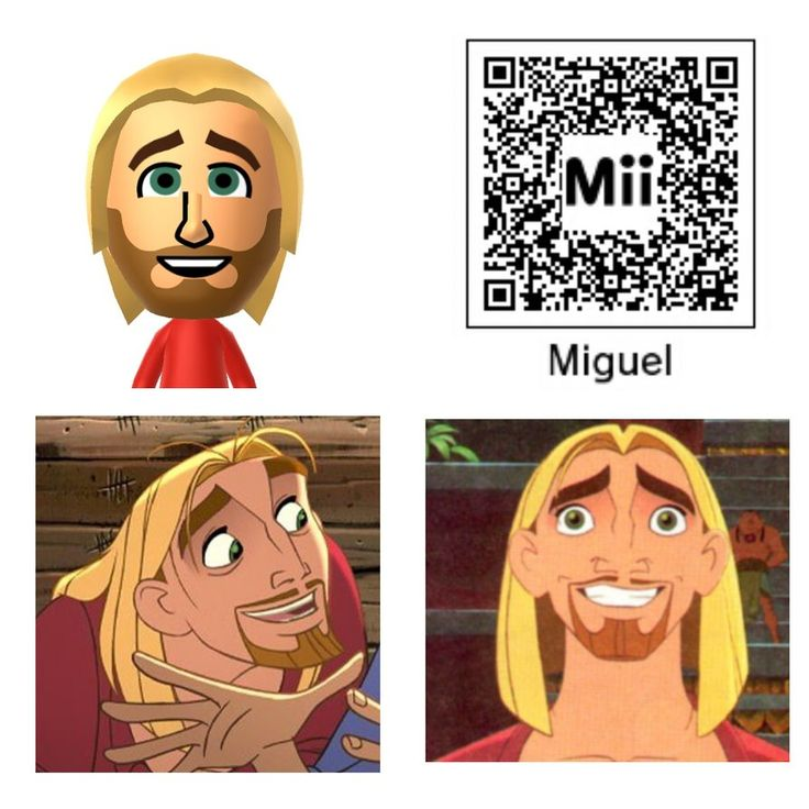 Anime Mii Characters 3ds : Best images about ‿ tomodachi life qr gt on