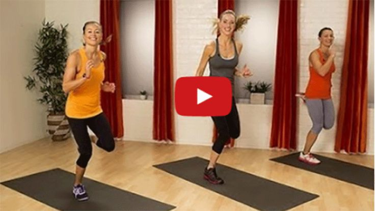 This Simple Exercise Will Burn Your Belly Fat in Record Time