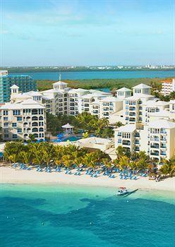 Barcelo Costa Cancun All Inclusive (Cancun, Mexico) | Expedia