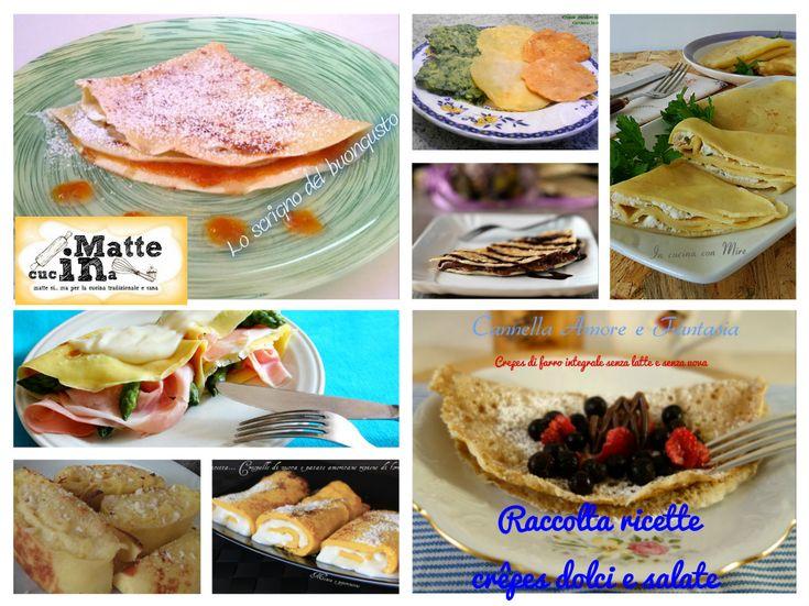 Raccolta+ricette+crepes