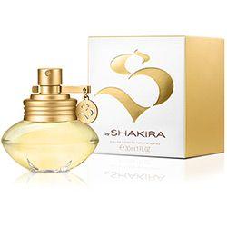 Perfume S by Shakira Feminino Eau de Toilette 30ml - Shakira