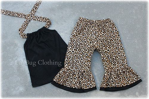 Leopard Print Girls Outfit, Leopard Print Pageant Wear Outfit, Girl Summer Outfit, Toddler Girl Clothes, Animal Print Outfit  by LilBugsClothing on Etsy https://www.etsy.com/listing/251140670/leopard-print-girls-outfit-leopard-print