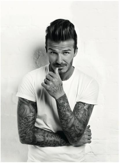 David Beckham: Eye Candy, Celebrity, Tattoo Sleeve, This Men, Men Health, David Beckham, Beautiful People, Davidbeckham, Hair
