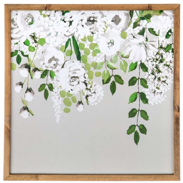 Hanging Floral Wood Wall Decor Hobby Lobby 1798461 Floral Wood Wall Decor Greenery Wall Decor Cactus Wall Art