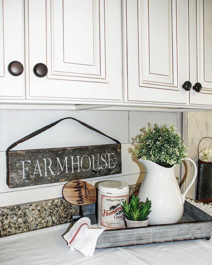 1000 Ideas About Farmhouse Kitchens On Pinterest