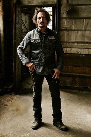 Kim Coates as Tig