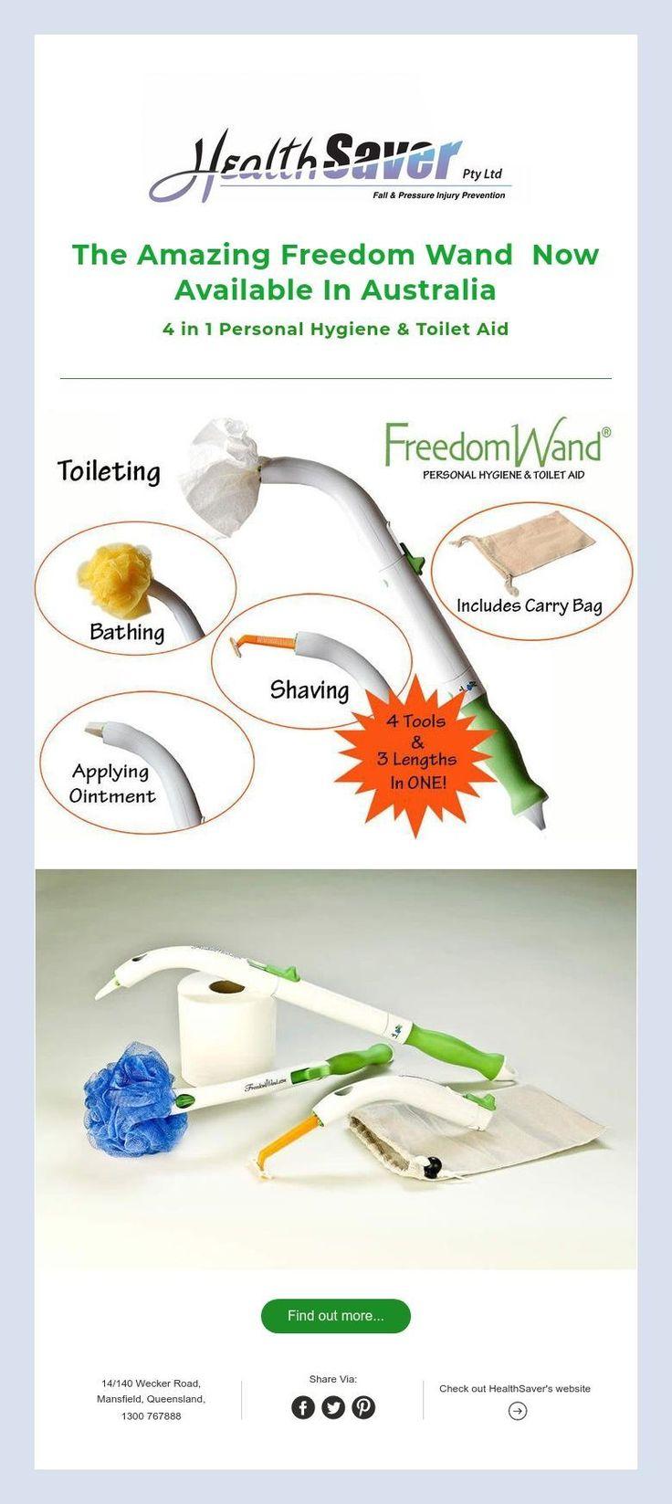 Personal Hygiene Aid