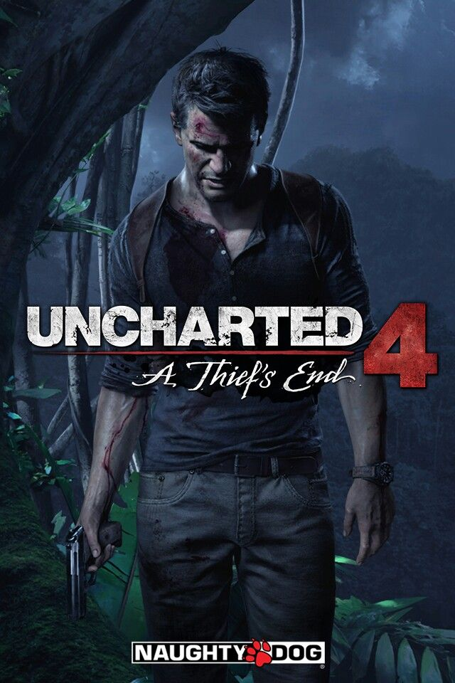 http://www.dexterousgamers.com/reviews/playstation-4-review/ Uncharted 4: A Thief's End (PS4)