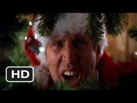 Christmas Vacation Official Trailer #1 - (1989) HD