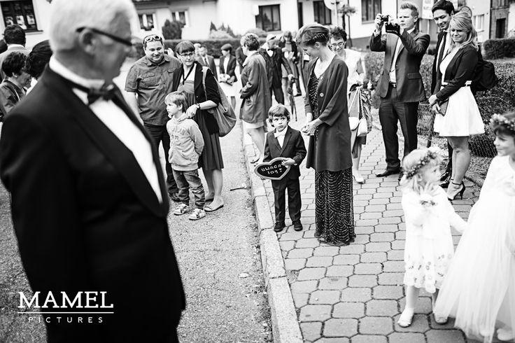 Uciekać? - Should I run? - fot. Kamil A. Krajewski