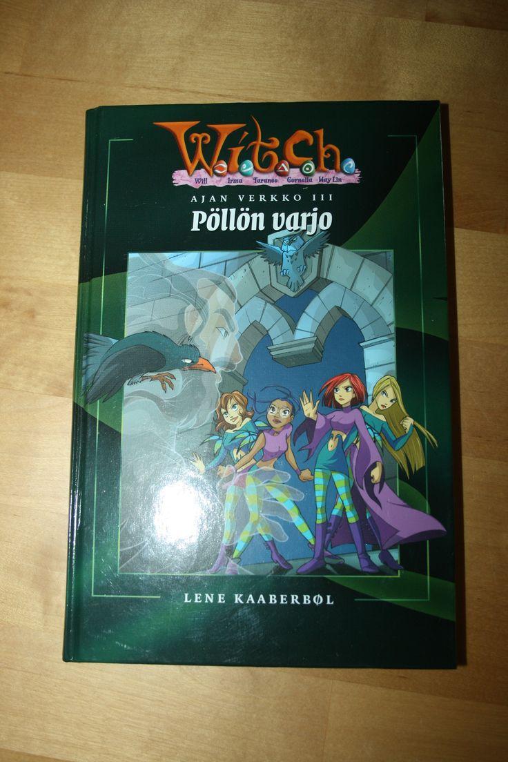 Witch, Pöllön varjo 1€